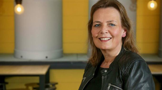 Mireille Kaptein Zakenvrouw Van Het Jaar 2019