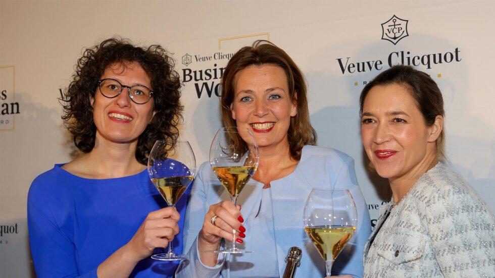 Zakenvrouw 2019 Ook In Limburg Actief