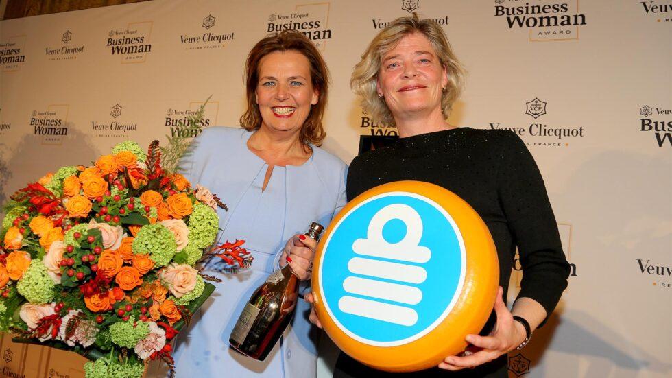 Topvrouwen.nl: 'Weet Wie Je Bent En Doe Je Nooit Anders Voor'