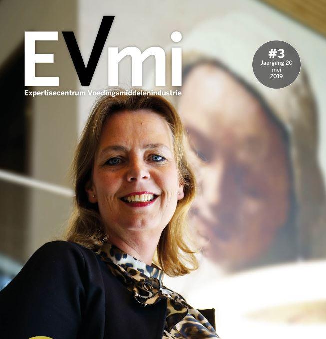 EVMI: Aan Het Roer In De Zuivelsector