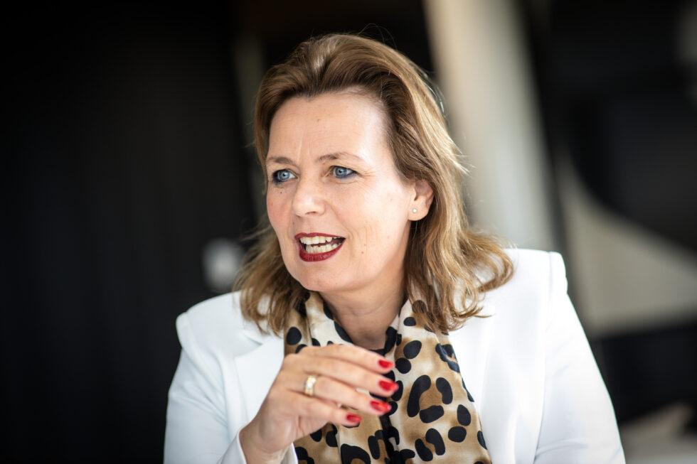 Art Of Living: Zakenvrouw Van Het Jaar 2019, Vaart Wereldkoers